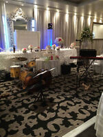 Live Entertainment for Your Christmas and New Years Party