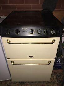 Belling gas cooker/hob