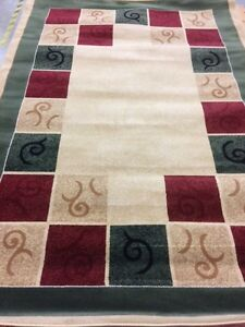 """Persian Yalameh %100 wool quality hand knotted 7x10 f"""" London Ontario image 3"""