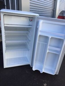 Mini Fridge With Freezer