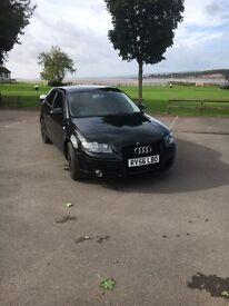 Audi A3 2.0tdi PRICE DROP £2000