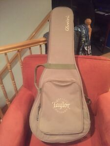 Taylor Guitar case (Case Only)!