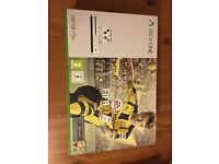 Brand New Sealed Xbox One S 500GB Console Fifa 17 Bundle