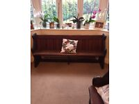 Church Pews FREE DELIVERY ENGLAND/WALES