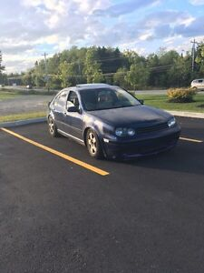 Looking for parts Jetta with good engine