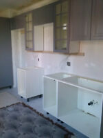 DESIGN AND INSTALLATION IKEA KITCHENS AND MORE