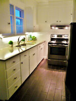 ALL INCLUSIVE - Gorgeous 2 Bedroom with Amazing Kitchen