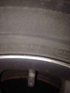 Tire changes and oil changes $20