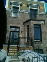 House for rent near downtown Montreal