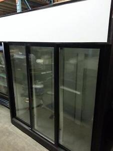 Pop coolers, Commercial glass door fridges on Sale