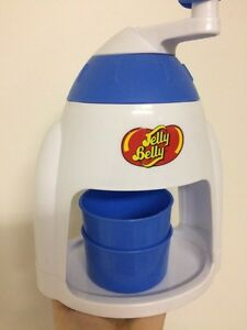 Jelly Belly Snow Cone shaver Prince George British Columbia image 1