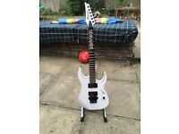 Ibanez Mtm 20 (Mick Thomson/slipknot) Guitar