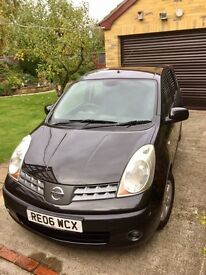 For Sale Nissan Note