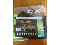 Brand New In Packaging Dog Coat