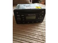 ford car stereo cd6000 with code