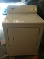 Kenmore Dryer like new. sold as is. Machine is like new