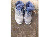 Timberland boots UK10