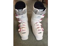 Lange Txi ski boots size 7 (40) worn once