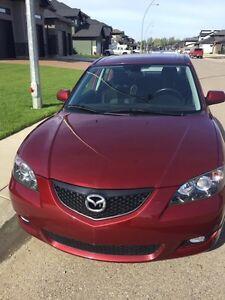 2006 Mazda Mazda 3