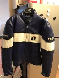 Icon NeoDaytona Jacket