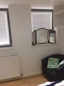 Student flat I n Leicester near De Montford University to let