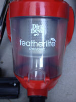 Aspirateure\Vacuum cleaner Dirt Devil $80
