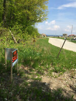 Building Lot for Sale (Private)