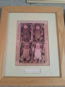 Anne Geddes Beautifully Matted And Framed Prints Peterborough Peterborough Area image 2