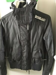 Superdry winter jacket s