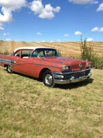 1958 Buick Special  make me an offer