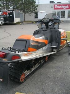 2008 Arctic Cat CrossFire 8 Sno Pro Kitchener / Waterloo Kitchener Area image 4