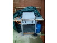 Gas Barbeques and Bottle for sale! Bargain!