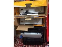 Printers Scanners Photocopiers