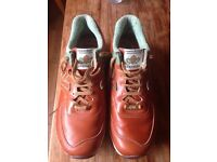New balance men's trainers never been worn size UK 11 £30