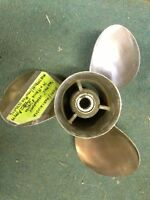 Great Selection of Used Stainless Props