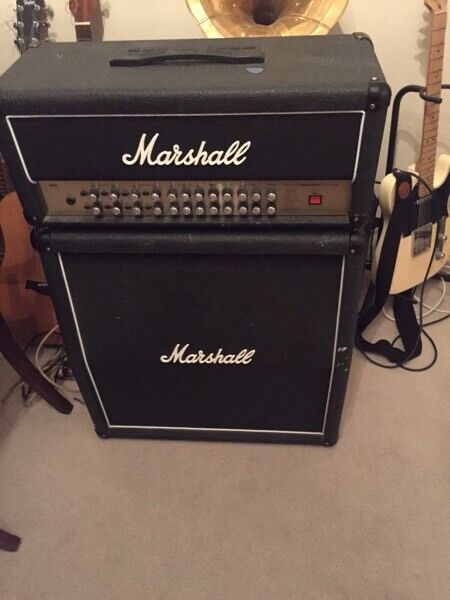 Marshall Stack Amp 150H (advanced valuestate technology) MUST GO