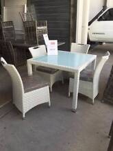 Sienna 5 Piece Dining Setting. Stock Clearance Special. Maroochydore Maroochydore Area Preview
