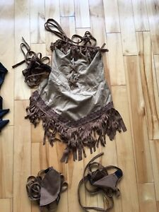 Indian costume for sale
