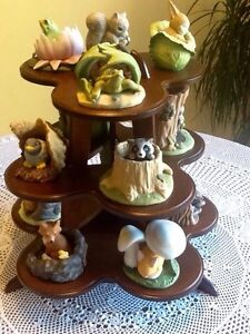 Ornamental Forest Collectible Figurines London Ontario image 2