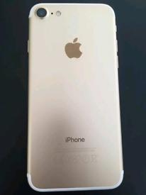 Iphone 7 unlock