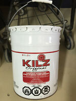 Kilz Original  (Stain blocker)  5 gal