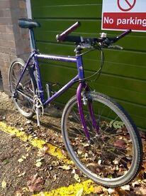 Serviced Dawes Hybrid Mountain Bike Offers