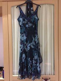Ladies dress size 14 regular