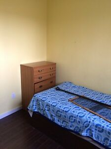 Furnished room...available November 1st