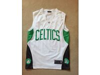 Basketball vests various sizes