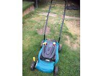 Petrol lawnmower REDUCED in PRICE