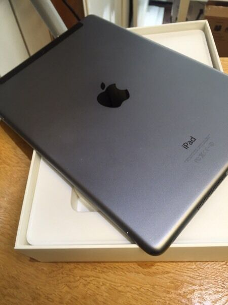 iPad Air 16gb and 32gb wifi and 4gin Leicester, LeicestershireGumtree - iPad Air 16gb and 32gb wifi and cellular Both In immaculate condtionBoth Works with wifi and SIM card alsoTakes all.With oringinal box charger 16gb 26032gb 285