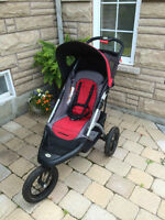 Schwinn Jogging Stroller - for a smooth run or walk