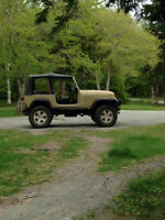 1994 Jeep Other Sahara Other