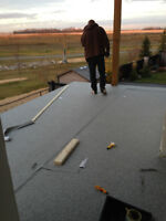 DECKS / GARAGES / and other small construction projects